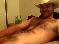Hairy Cowboy CamShow