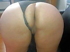 Ass - vagina 8