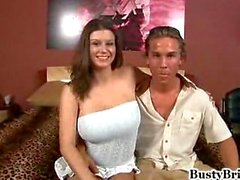 Busty Bride - Always Horny