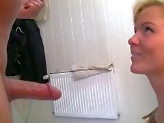 Young german gets her ass fucked