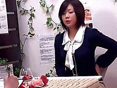 Lesbische Massage 01 Voyeur Video