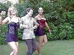 femmine Lezzy britannici