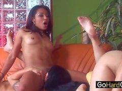 Lesbian Licking Train Victoria Sin Starla Sterling Sammie Rhodes Jasmine By