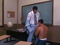 Insegnanti e gli studenti - Divertente