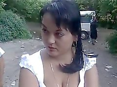 Förvar av ryska prostituerade