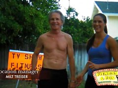 Fitness & Fun - Behind Scenes - Credits Part 1
