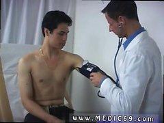Genç filipo gay seks erkek tüpleri Doktor bir mola verdi fr