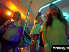 Awesome pornstars fucked in public at sex party