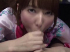 Of Pies Can Be Sex Usherette Hatano Yui