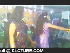 Punjabi College Girl Dance Hot