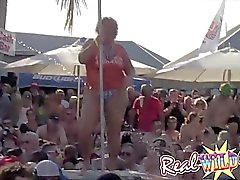 Märällä Pussy Pool Party Pt.1