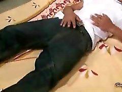 Сексуальная Тайский с парнем ( Саймон ) Звезды в ' After School дрочить