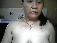 Chicas maduro filipinas masturbándose