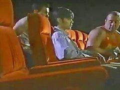 Porn Театральный