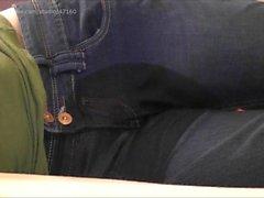 Sinna Jeans Bedwetting