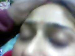 Hint Karısı Dans emme ve lanet