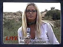 Blondy et la arabes