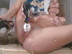 Riley Reid Ultimate Squirt POV