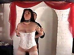 mature slave tortured