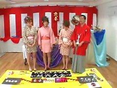 Giapponesi Giochi di sesso !! - DripDrop #sharedby