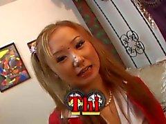 Asian Butt slet Thai Michelle