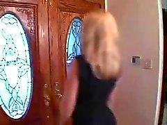 Nina Hartley och Ariana Jollee