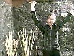 Lady Jenny - Perinteinen Falaka - Bastinado