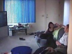 Femme Triché Tricher - Regarder la Partie 2 à SluttyteencamDOTcom
