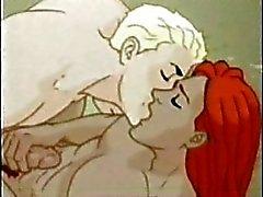 storia a fumetti sexxx