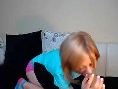 little sophie webcam