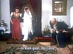 Una Stirpe Maledetta Di Lucrezia Borgia - 3 bölüm 1