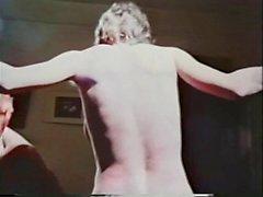 BDSM Demons Recruited Short Hair To An Orgy
