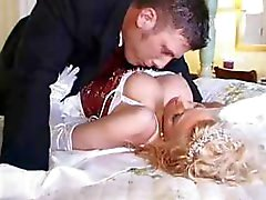 Michelle Thorne The Wedding