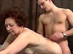 70 Plus Mamie de Ria