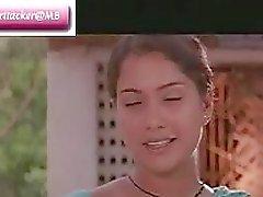 Klasik Hint mallu film Demiryolu part 1 hoş göğüslerin