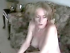 Shagging my wife mother Latina from 1fuckdatecom