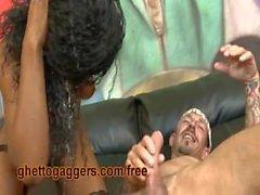 Negro Slut Gag Episodio 9