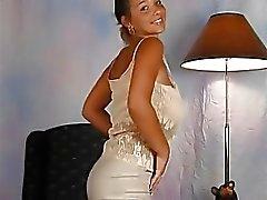 Christina Model Dance 10