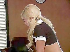 Madison Ivy Hot Schoolgirl Fuck