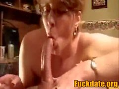 Hot Amateur Mature Banging Before Smoking Deepthroat