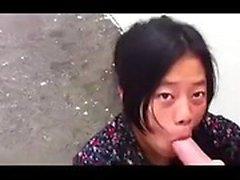 Thai Girl Lena POV anal