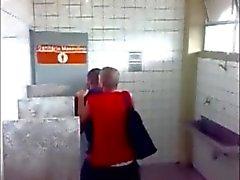 Urinal buffonate uno