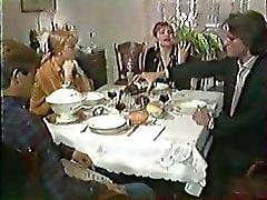 Classic French : La fille au pair