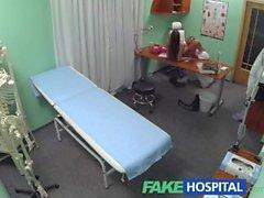 FakeHospital Doctor päätä sukupuoleen on parhaasta hoidosta saatavana