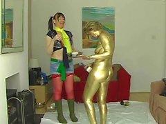 sara-golden girl