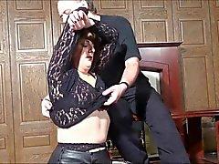del milf recupera orgasmos la tortura 1 of 2