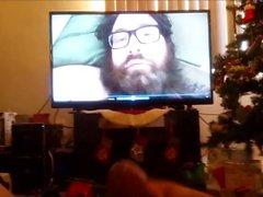Me Jerking Off to Beardy aka ABeardedGuy