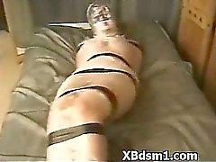 Arrogante Perfida BDSM Ascolta