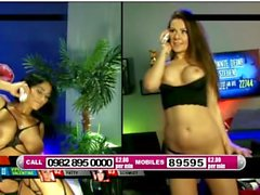 Sindy Schmidt Patty 2 Babestation24
