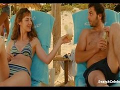 A Happy Event (2011) - Louise Bourgoin